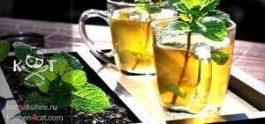Польза чая и его влияние на организм человека