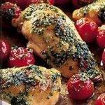 Очень вкусное летнее блюдо для семейных обедов - легкое, быстрое в приготовлении и сытное. Дополненное овощным гарниром, оно будет прекрасным диетическим ужином