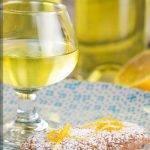 Лимончелло с водкой