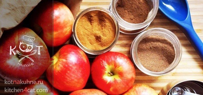 Яблочная фантазия: что приготовить из яблока