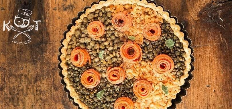 Виды чечевицы. Как отварить чечевицу для гарнира или салата