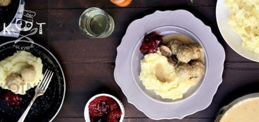 """Вегетарианские фрикадельки """"Типо мясо"""" с грибами и чечевицей"""