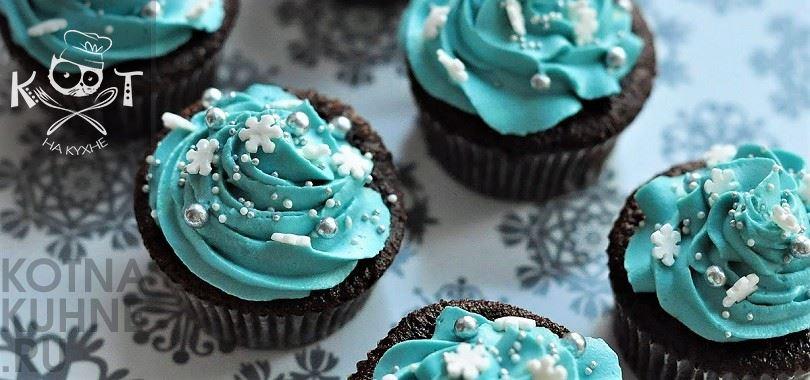 Как сделать синий или фиолетовый пищевой краситель в домашних условиях