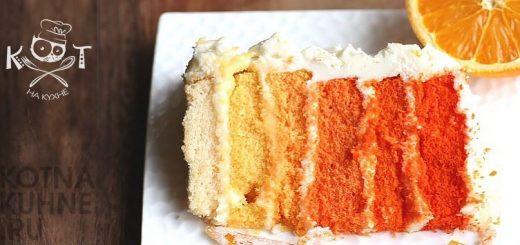 Как сделать оранжевый пищевой краситель в домашних условиях