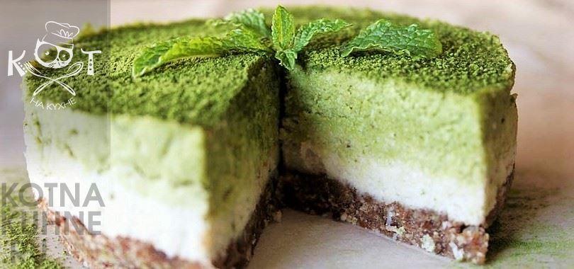 Как сделать зеленый пищевой краситель в домашних условиях