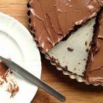 Шоколадный крем 5% из Тофу за 5 минут (веганский, диетический, без сахара)