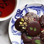 Веганский RAW шоколад (простой сыроедческий рецепт без варки)