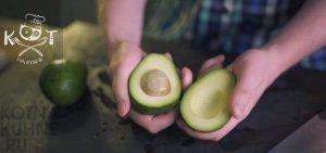Неспелый авокадо: можно ли есть и как его дозреть