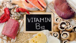 623-К каким проблемам приводит дефицит витамина B12